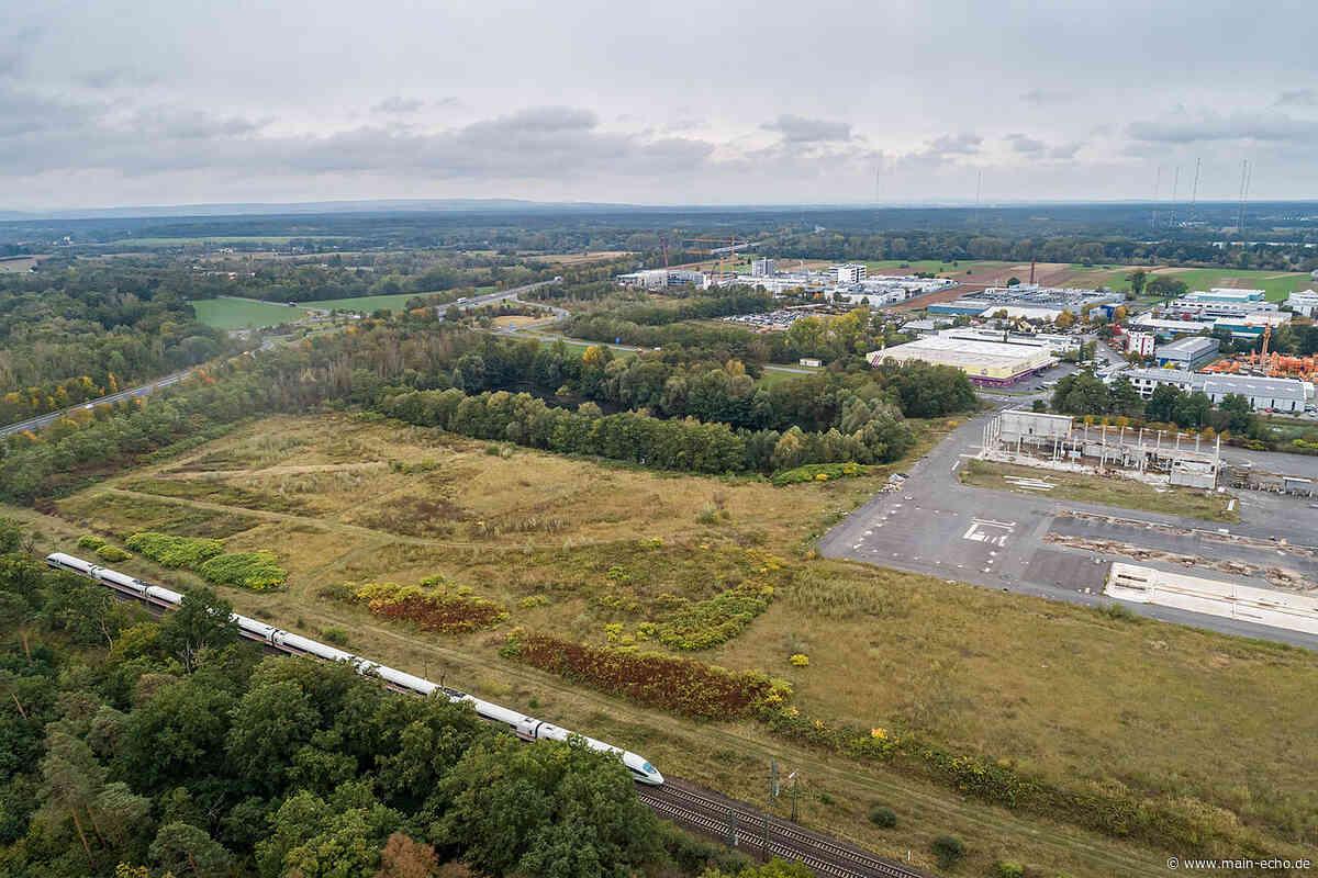 US-Firma Hillwood plant Logistikzentrum in Kleinostheim - Main-Echo