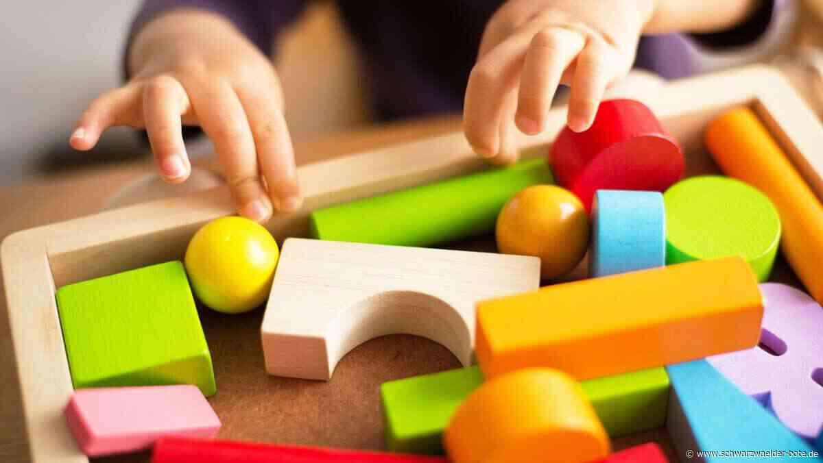 Triberg: Kindergarten St. Anna wegen Corona-Fall zu - Triberg - Schwarzwälder Bote
