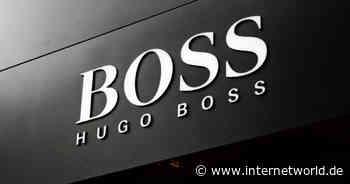 Hugo Boss digitalisiert Kollektionsentwicklung und Vertrieb - Internet World
