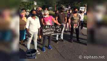 Miranda | Urbanismo Arichuna de Charallave cumple 28 días sin agua - El Pitazo
