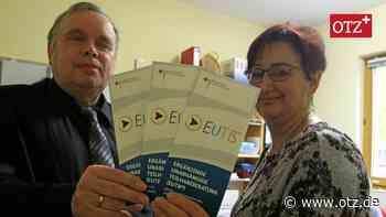 Neue Anlaufstelle für Menschen mit Behinderungen in Hermsdorf - Ostthüringer Zeitung