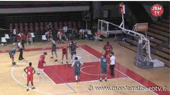 Basket - Un buon test della JB Monferrato contro il Biella - Monferrato Web TV