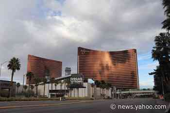 Wynn Resorts' Encore scales back hours due to lack of demand on Las Vegas Strip amid COVID-19 pandemic