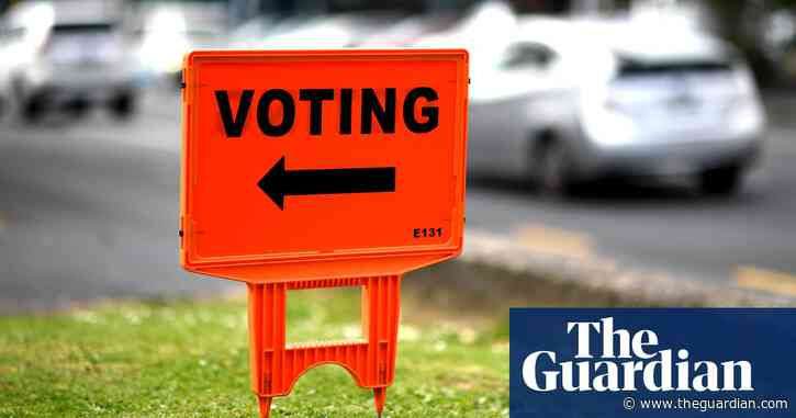 Explainer: why all campaigning stops on New Zealand election day