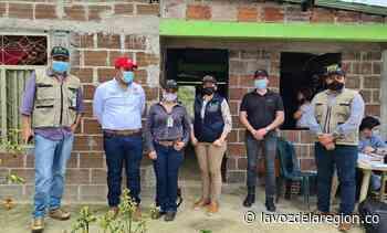 En Hobo, productores de mora resultaron beneficiados con importante proyecto - Noticias