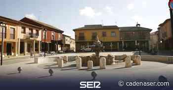 El Ayuntamiento de Becerril repartirá una mascarilla gratuita al día por alumno del Colegio terracampino - Cadena SER