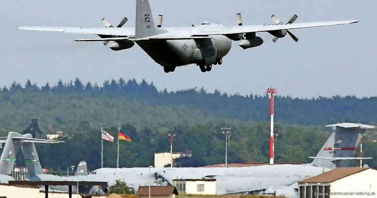 Rat Bexbach wendet sich gegen Flugzeuglärm - Saarbrücker Zeitung