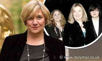 Victoria Wood 'hid cancer battle for four years and was determined nobody would find out'