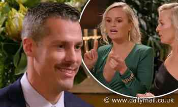 The Bachelorette's Pascal Wallace defends himself AGAIN after he was sensationally booted off show