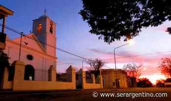 Santa Fe también tiene a San Javier - Ser Argentino