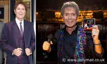 SEBASTIAN SHAKESPEARE: Hallelujah! Cliff Richard turns the other cheek for the BBC