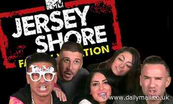Jersey Shore:Family Vacation sets season 4 premiere date after filming in a bubble