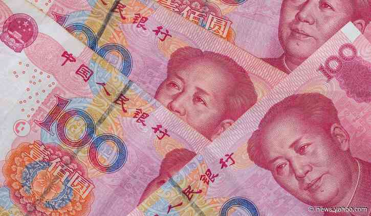 The Capital Note: China Bulls Shop, Europe's Sour Grapes