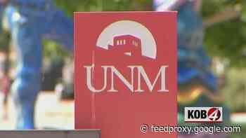 UNM implements ID scanning program to improve contact tracing