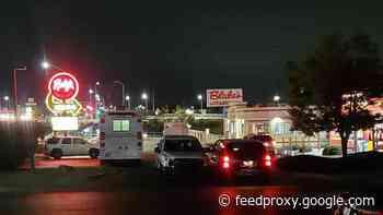 APD: 1 dead, 1 injured in shooting at Blake's Lotaburger