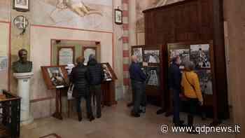 Pieve di Soligo, per tutto il mese di ottobre la mostra in duomo delle foto storiche sul Beato Giuseppe Toniolo - Qdpnews.it - notizie online dell'Alta Marca Trevigiana