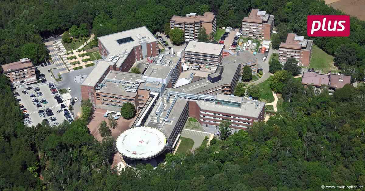 Besuchsstopp in Krankenhäusern Bad Soden, Höchst und Hofheim - Main-Spitze