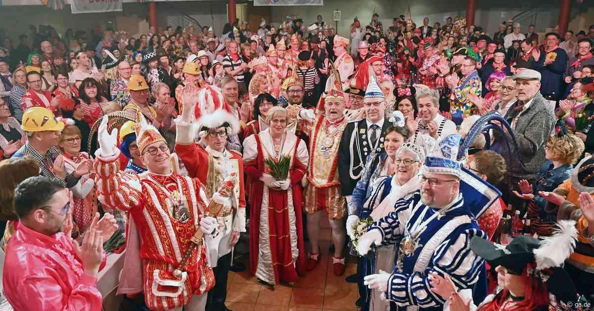 Corona und der Karneval in Bad Neuenahr-Ahrweiler: Keine Sitzungen, keine Umzüge - General-Anzeiger Bonn
