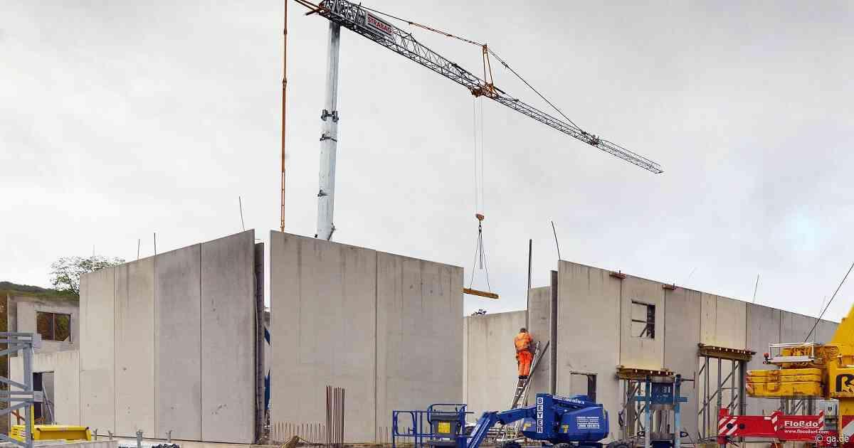 Bad neuenahr-Ahrweiler: In Bad Neuenahr entsteht ein neues Kraftwerk - General-Anzeiger Bonn