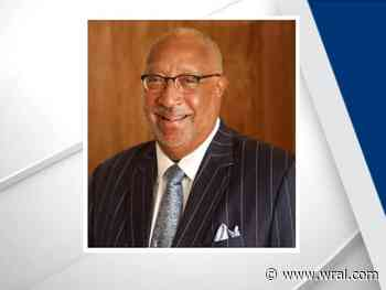 St. Augustine's University announces death of school president