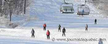 On pourra skier, même en zone rouge