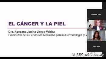 No utilizar remedios caseros en piel de pacientes con quimioterapia: Fundación Mexicana para la Dermatología - 88.9 Noticias