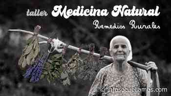 Milenrama organiza una charla-taller de remedios naturales - infoSocuéllamos