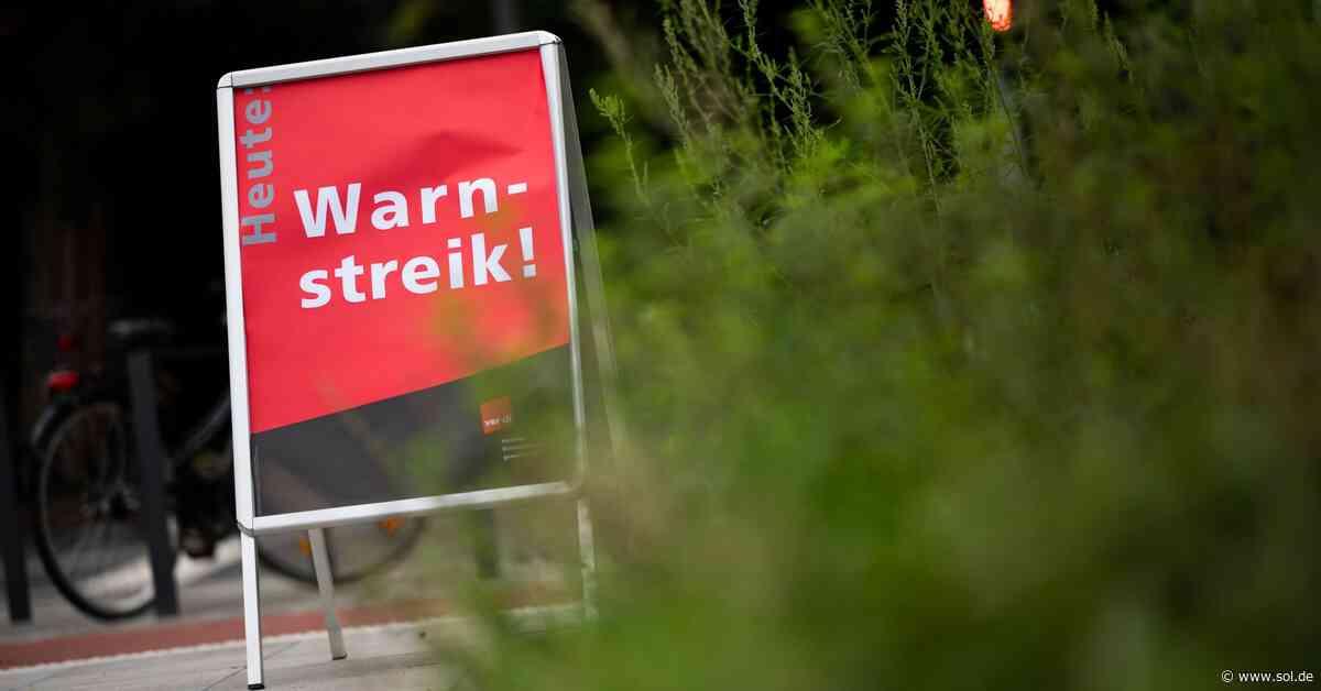 Bous und Wadgassen: Streiks angekündigt - sol.de