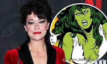 Orphan Black star Tatiana Maslany denies she's set to star as MCU's She-Hulk in new Disney+ series
