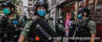 La Chine met en garde le Canada contre le droit d'asile à des Hongkongais