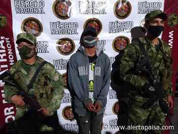Ejército abatió a un presunto integrante del Clan del Golfo en Yalí, Antioquia - Alerta Paisa
