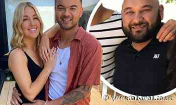 Guy Sebastian reveals his older brother Ollie had an interest in his wife Jules