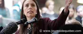 Nouvelle-Zélande: Jacinda Ardern, à l'épreuve des crises