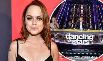 Taryn Manning's claims she's been approached by Dancing With the Stars 'many times' is DEBUNKED
