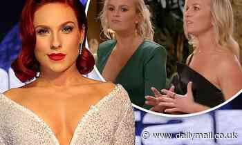 Bachelorette: Harry Harris CONFIRMS cast thought Sharna Burgess would be lead