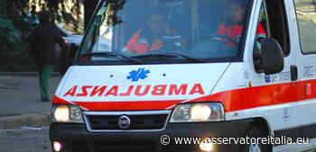 Fiano Romano, operaio 67enne muore dopo una caduta di 10 metri - L'Osservatore d'Italia
