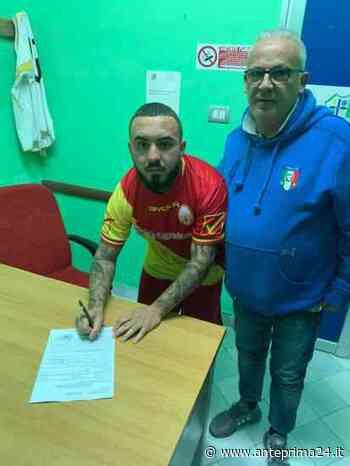 Villaricca Calcio, ecco due colpi di mercato: firmano Luongo e De Stefano - anteprima24.it