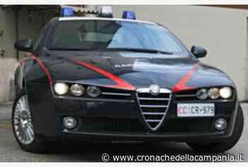 Droga su appuntamento, i carabinieri arrestano 15 persone a Villaricca - Cronache della Campania