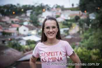Eleições 2020: conheça Geórgia Faust, candidata a prefeita de Blumenau - O Município Blumenau