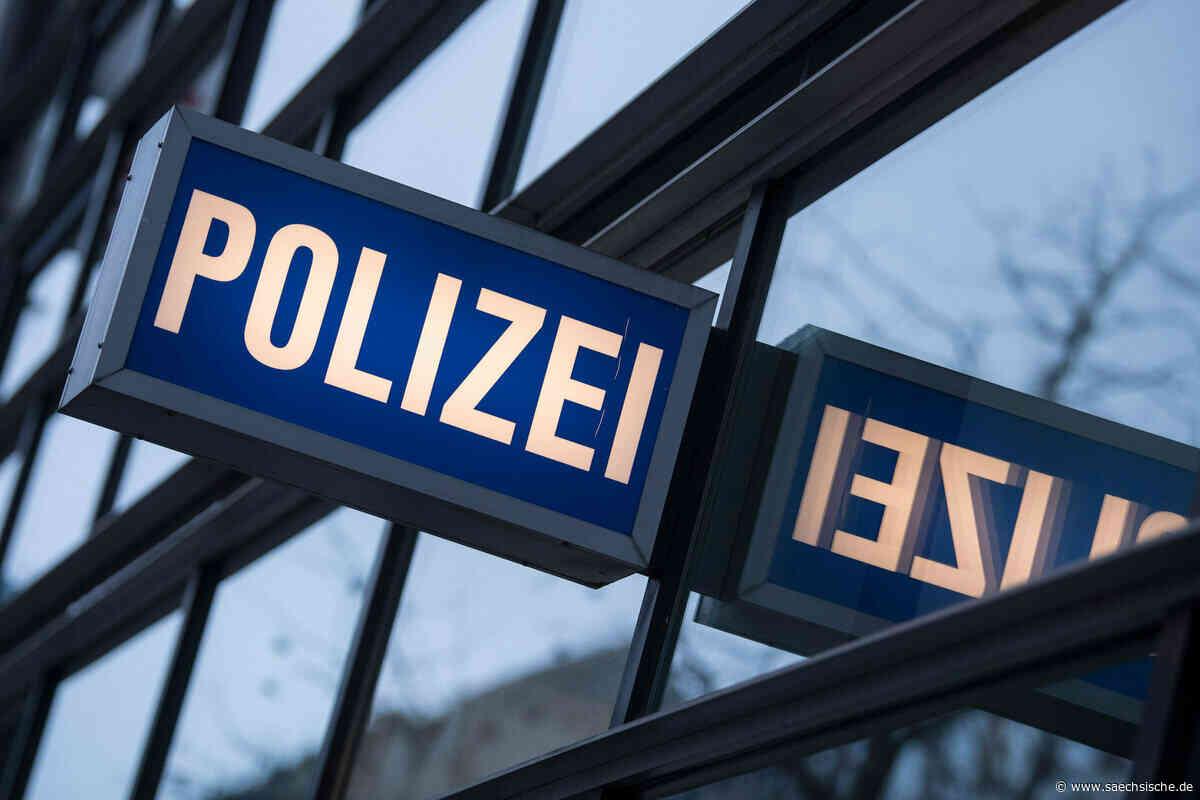 Rechte Parolen in Freital - Sächsische Zeitung