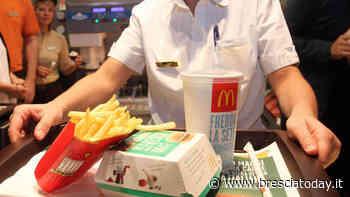 Sta per aprire il nuovo (maxi) McDonald's: dà lavoro a 40 persone - BresciaToday