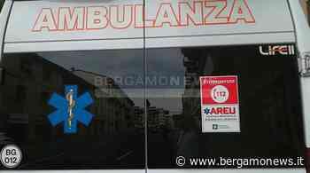 Grumello del Monte, schianto col camion dopo il malore: Giuseppe muore a 58 anni - Bergamo News - BergamoNews.it