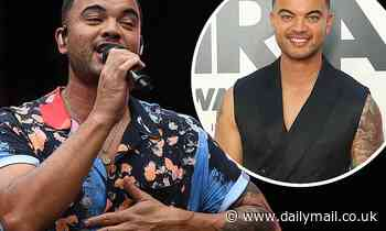 Guy Sebastian reveals the ONE thing he is excited to do when releasing a new album