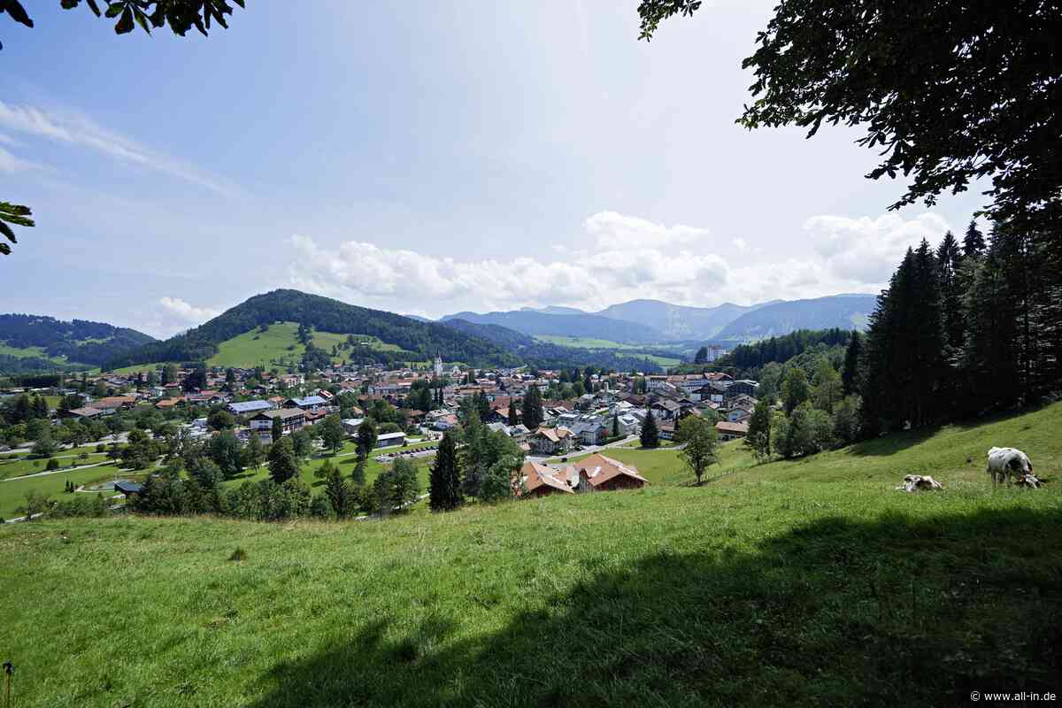 Umsatz-Einbußen im März/April: Tourismus in Oberstaufen: 21,1 Millionen Euro Verlust durch Corona-Lockdown - Oberstaufen - all-in.de - Das Allgäu Online!
