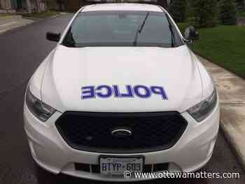 Four guns, ammo, drugs seized by police in Vanier, west Ottawa - OttawaMatters.com