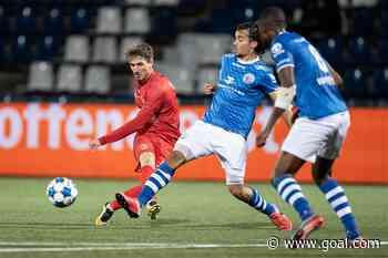 Almere City FC laat kans om koppositie te grijpen liggen