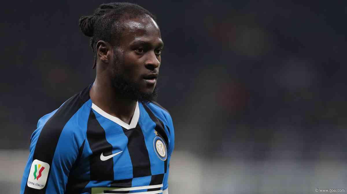 Chelsea leent Victor Moses na terugkeer uit Milaan voor zesde keer uit