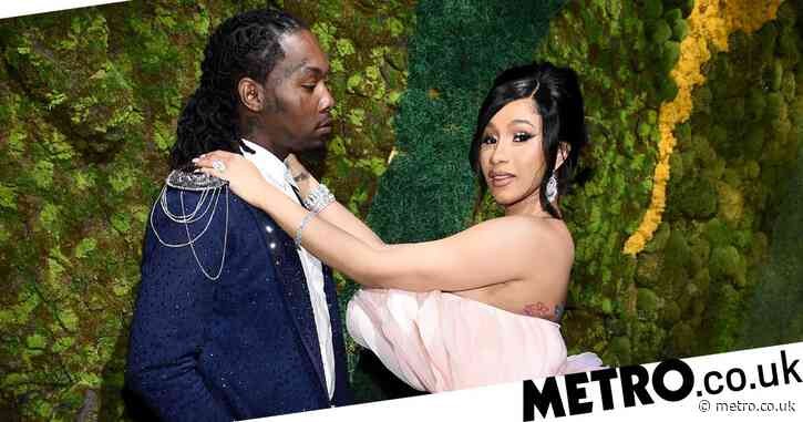 Cardi B hits out fans wanting 'apology' after she reunites with Offset: 'This ain't Disney'