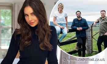 Former MasterChef contestantSarah Todd is set to take over from Andy Allen as host of Farm to Fork