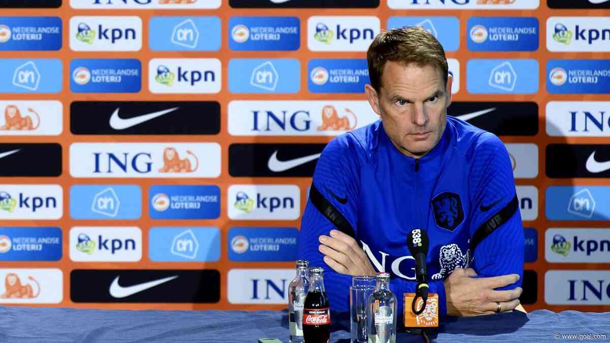 Marten de Roon verlaat trainingskamp Nederlands elftal